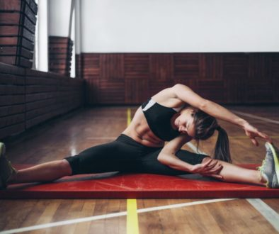 how to fix muscle tension with muscle roller